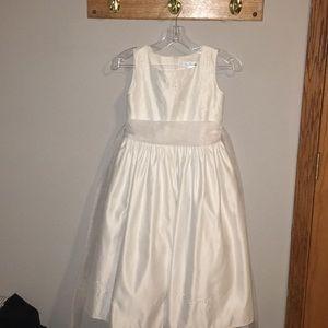 Dresses & Skirts - White Communion Dress